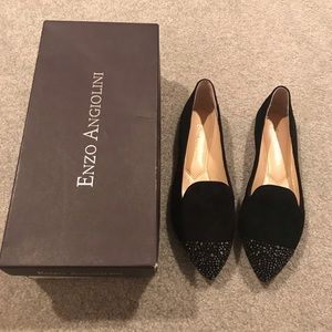 Enzo flats...brand new!